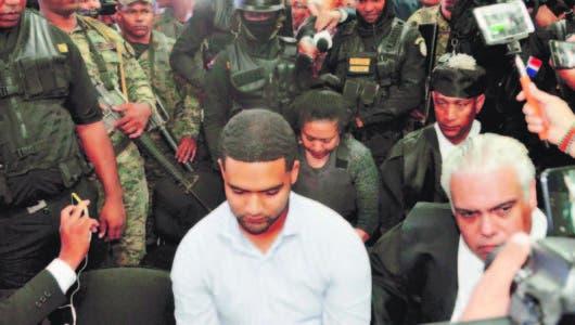 Dictan 30 años prisión Marlon;  MP apelará los 5 de Marlin