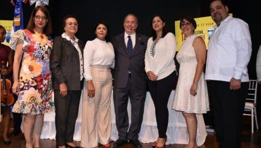La Feria Regional del Libro es organizada por el Ministerio de Cultura.