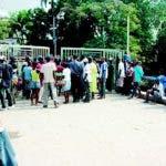 La frontera con Haití amerita de más inversión y vigilancia, a juicio de legisladores que denuncian casos