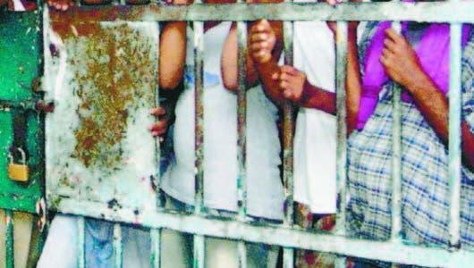 Prisión preventiva  es  la medida más expedita fiscales  DN