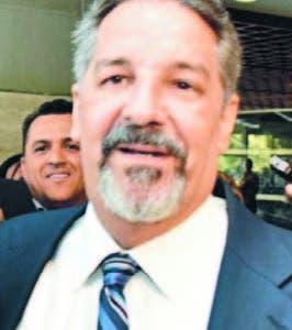 Exdirector Corde pedirá rebaja de garantía económica