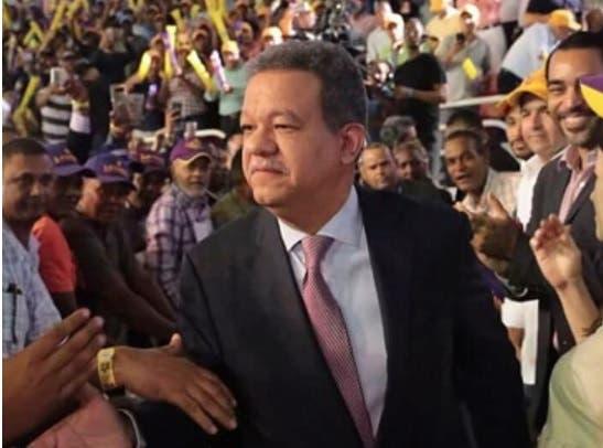 El expresidente Leonel Fernández cumple hoy 65 años