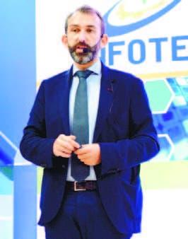 Luis Miguel Marques de Sá