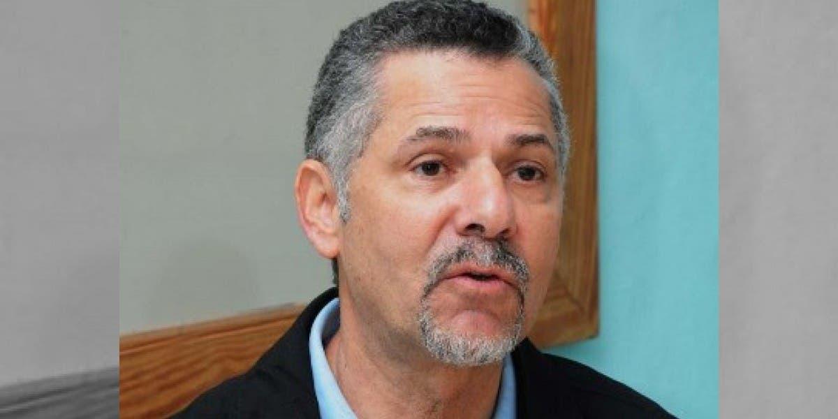 Manuel Jiménez denuncia alquiler de casas para compra de votos