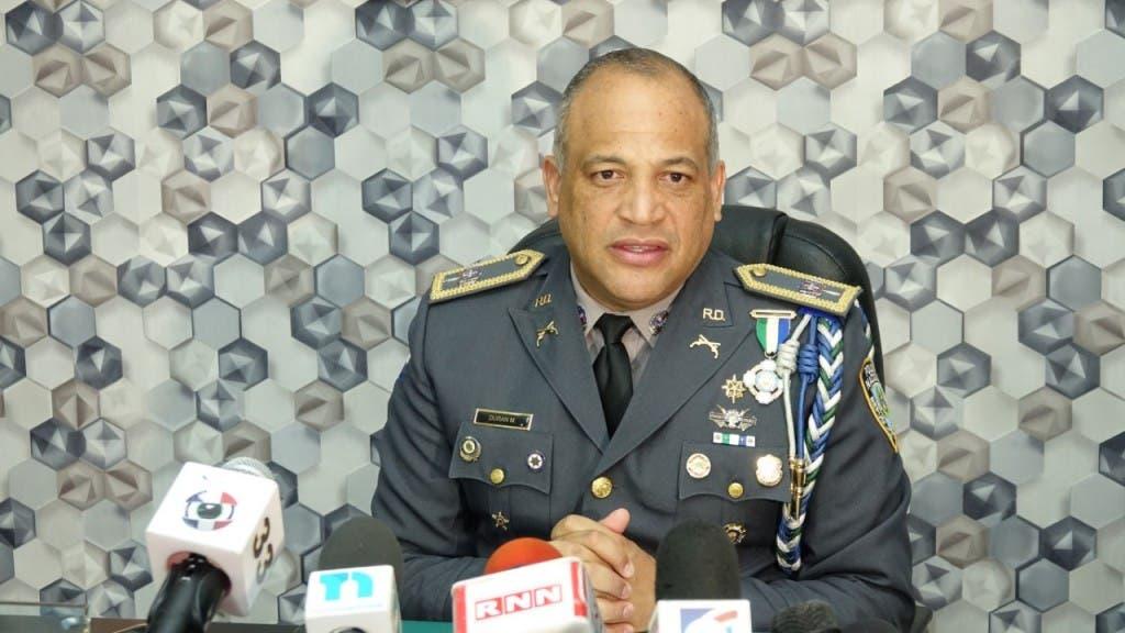 """La Policía Nacional ordena investigación y suspende agentes que «mataron» a  """"Moreno 27"""" en Los Girasoles"""