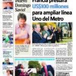 Pages from Edición impresa HOY sábado 10 de noviembre del 2018