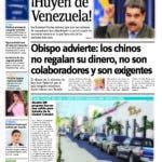 Pages from Edición impresa HOY viernes 09 de noviembre del 2018