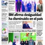 Pages from Edición impresa HOY viernes 16 de noviembre del 2018