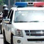 Patrulla de la Policía Nacional/Foto de archivo.