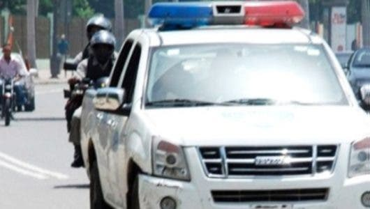 Patrulla de la Policía mata a una mujer de 68 años que conducía una pasola en La Romana