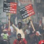 Un hombre murió baleado en Cabo Haitiano/Foto: elperiodico.com