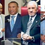 Senadores de RD