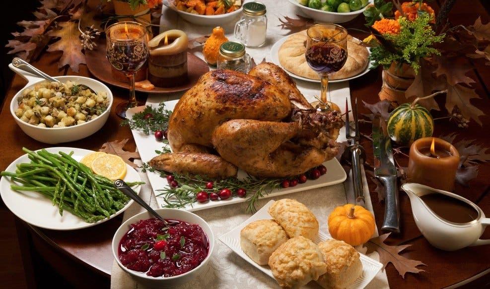 Thanksgiving: cuál es el origen de la celebración de Acción de Gracias