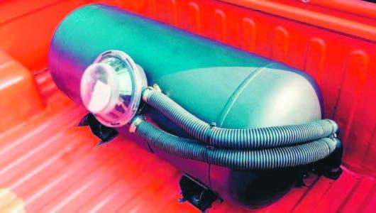 Autogás: uso del GLP en vehículos