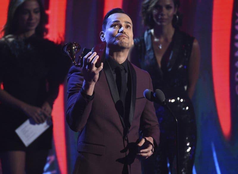 Lista completa de ganadores de los Latin Grammy