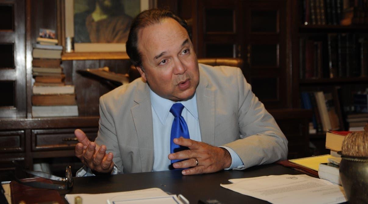 Video: Reaccionan a declaraciones de Jaime Bayly contra el expresidente Leonel Fernádez