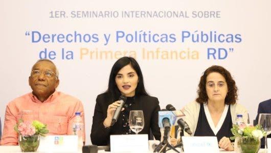 Video: Inaipi realizará seminario internacional para promover el conocimiento de la política de atención a la primera infancia