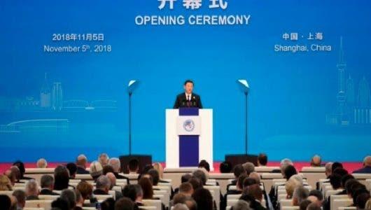 Sin mencionar a EEUU, Xi Jinping pronuncia contundente mensaje contra proteccionismo