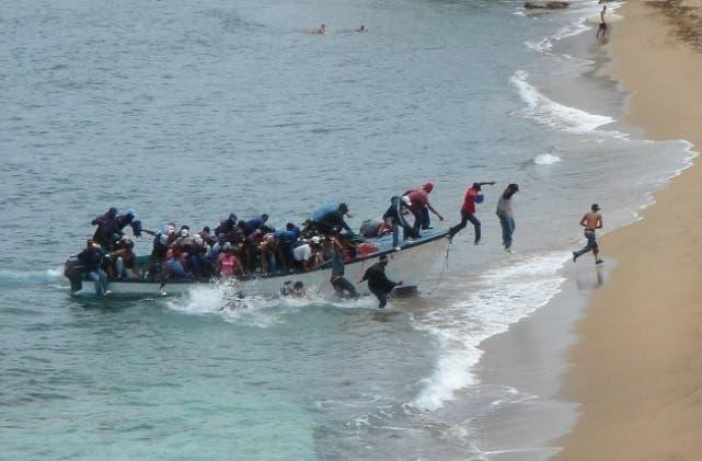 Incautan de 84 embarcaciones destinadas a viajes ilegales para Puerto Rico