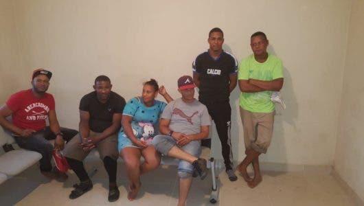 Más de 50 personas son detenidas al intentar llegar a Puerto Rico de manera ilegal