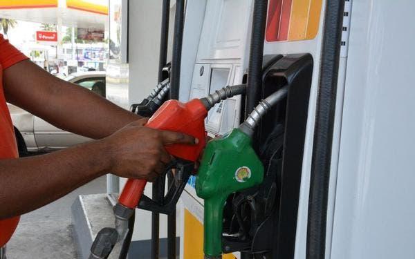 Bajan todos los combustibles, gasolinas más de RD$5.00 y GLP 4.80