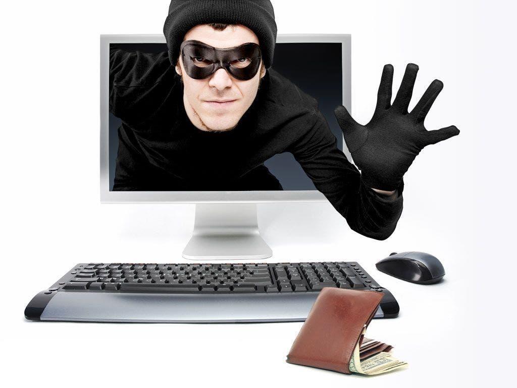 Video: Así fue como hombre resultó engañado al comprar un celular en popular página web