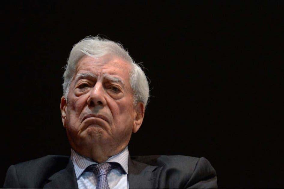 Vargas Llosa  tendría que pagar más de dos millones de euros Hacienda de España