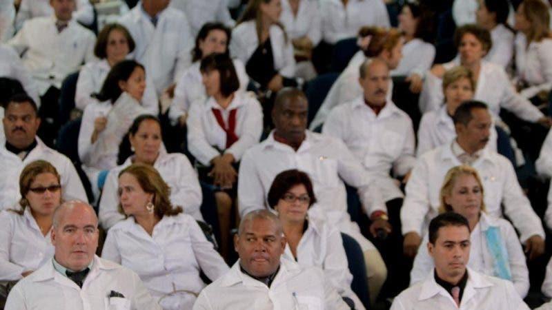 Lamenta pueblo brasileño retirada de médicos cubanos