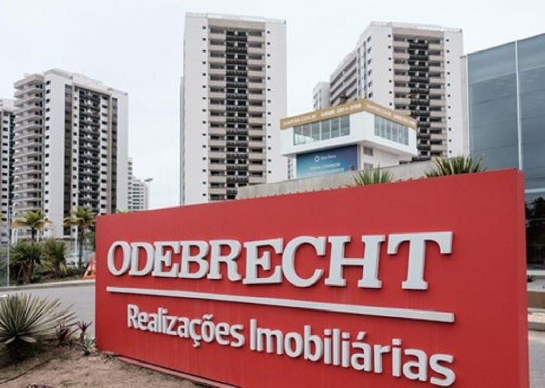 Detectan millonarios contratos ficticios de Odebrecht en Colombia