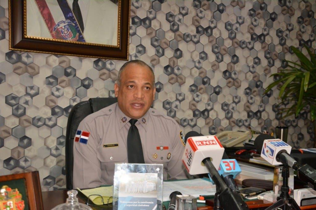Identifican hombre que ultimó mujer a machetazos en presencia de sus hijos menores en Haina