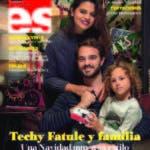 portada En Sociedad ,sabado 01 de diciembre , 2018