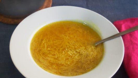 Hospitalizan varias personas por intoxicación con sopa