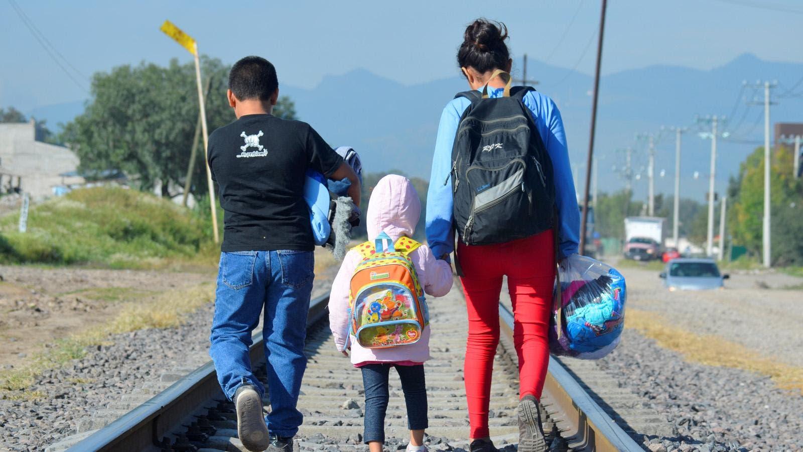 Unicef: Países que no adoptaron pacto están igualmente obligados a garantizar los derechos de los niños migrantes