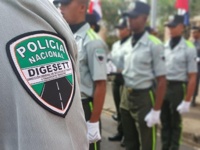 DIGESETT pondrá en las calles más de 2,500 agentes durante las festividades Navideñas