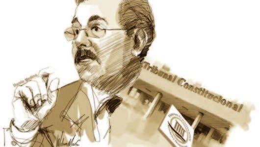 La oportunidad de Danilo Medina en el TC