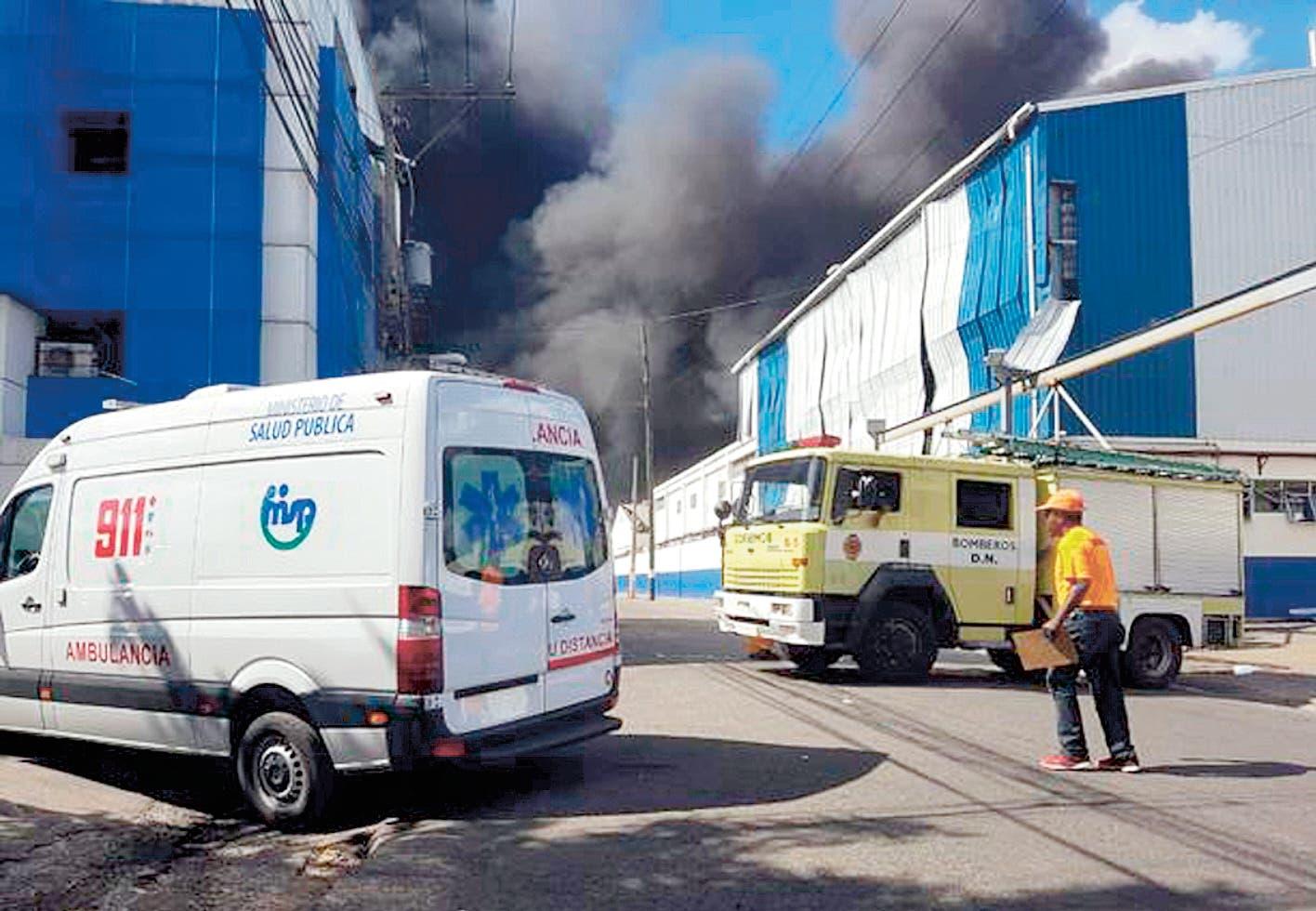 Piden sancionar las empresas involucradas e indemnizar a las víctimas de la explosión en Polyplas