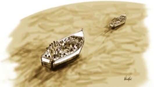 Corrupción e incapacidad estimulan las migraciones