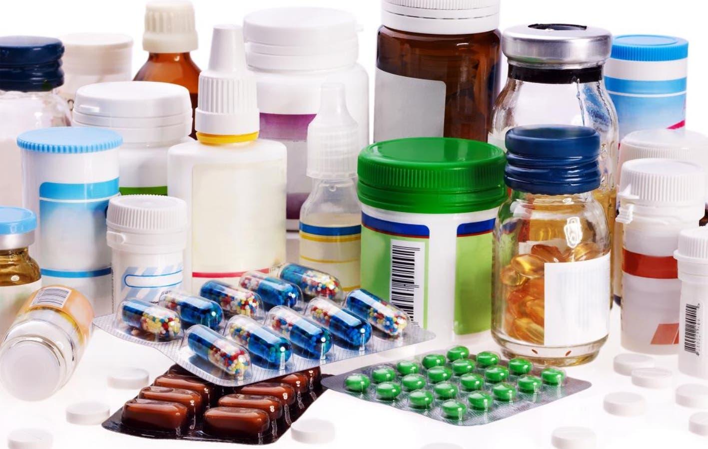 Industria farmacéutica local suple el 25% del mercado regional