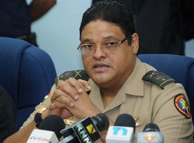 Director del COE: «No hay familiares reclamando personas desaparecidos en Polyplas»