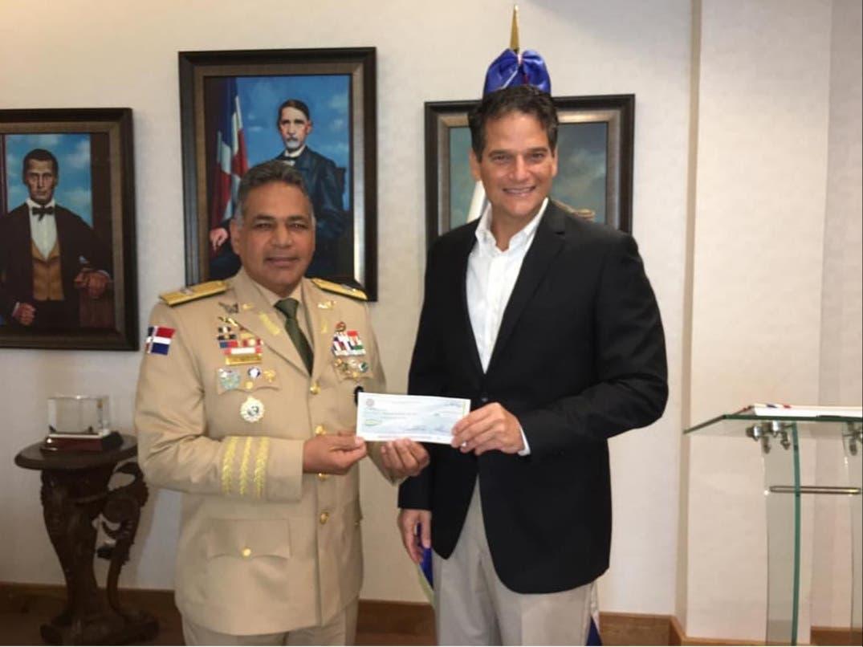 X Clásico Torneo de Golf dona un millón de pesos a la fundación Quiéreme Como Soy
