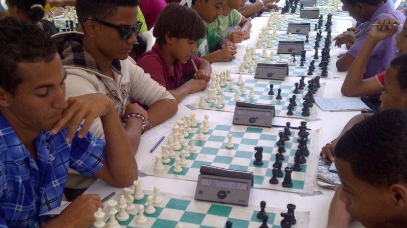 Club de ajedrez los guaricanos.Hoy/Fuente Externa 15/11/13