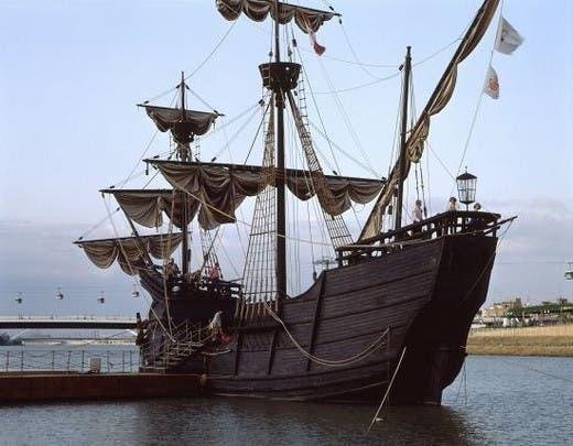 Hoy se cumplen 526 años de la llegada de Cristóbal Colón a la isla Hispaniola