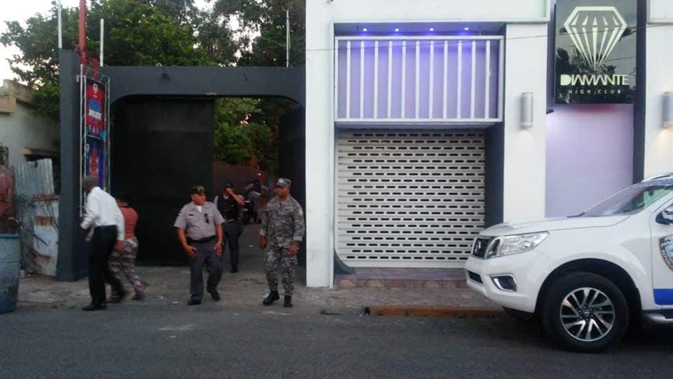 Mantienen preso dueño de centro de diversión  por secuestro de venezolanas pese a que estas dicen que no
