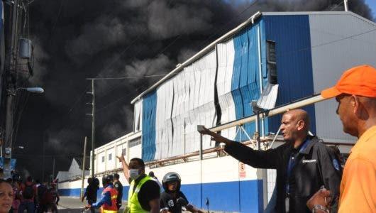 Cuatro muertos y  45 heridos en explosión en  Villas Agrícolas