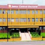 Fachada de la Junta Central Electoral. Hoy/ Aracelis Mena. 06/06/2016