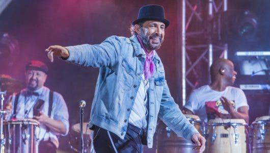 "Juan Luis Guerra sube ""la bilirrubina"" a miles"