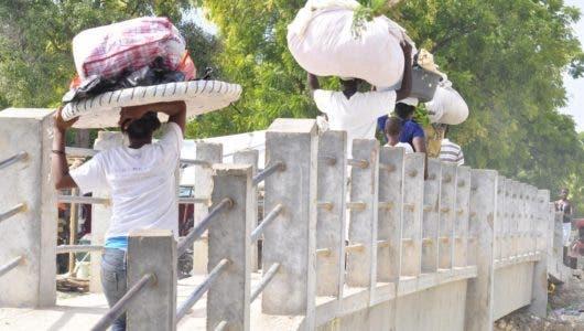 Solo tres  provincias  se han  beneficiado de  ley frontera