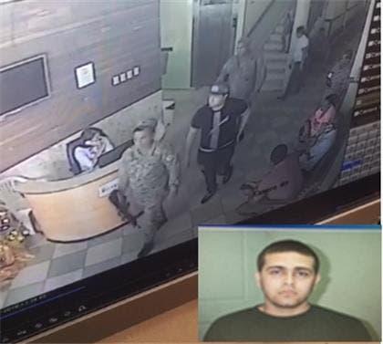 Videos: ¡De Película! El recluso Jorge Gabriel Báez Abreu se hace el enfermo para lograr escapar de cárcel de Nagua