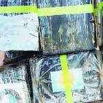 Ministerio Público y DNCD decomisan 659 kilogramos de un polvo que se presume es cocaína durante requisa a embarcación en Bayahíbe y arrestan a seis personas. Fuente externa 09/12/2018