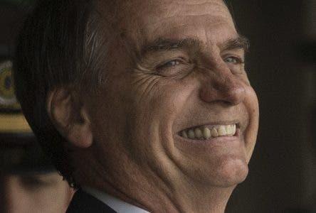 Bolsonaro desea ampliar la relación Brasil-China al margen de ideologías